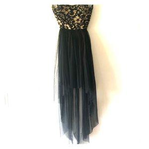 Formal homecoming dress